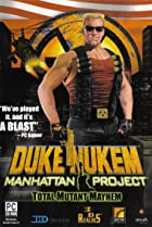 Image of Duke Nukem: Manhattan Project