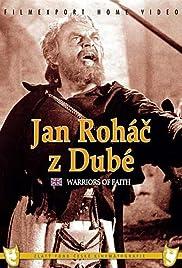 Jan Rohác z Dube Poster