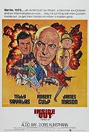 Inside Out(1975) Poster - Movie Forum, Cast, Reviews