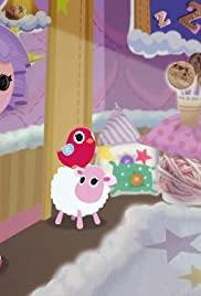 Sleepless in Lalaloopsy Land Poster