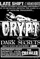 Image of Crypt of Dark Secrets