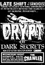 Crypt of Dark Secrets