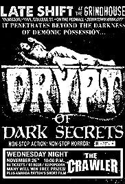 Crypt of Dark Secrets(1976) Poster - Movie Forum, Cast, Reviews