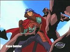 Rune Soldier: Season Three