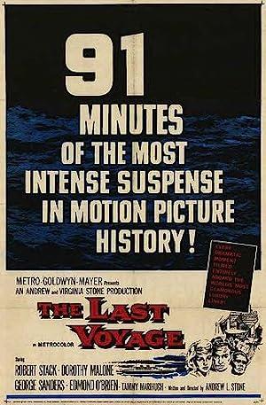 The Last Voyage (1960)