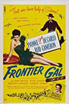 Image of Frontier Gal