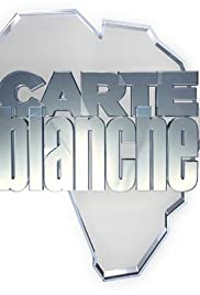 Carte Blanche Poster