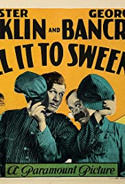 Tell It to Sweeney Poster