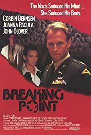 Breaking Point (1989) Poster - Movie Forum, Cast, Reviews