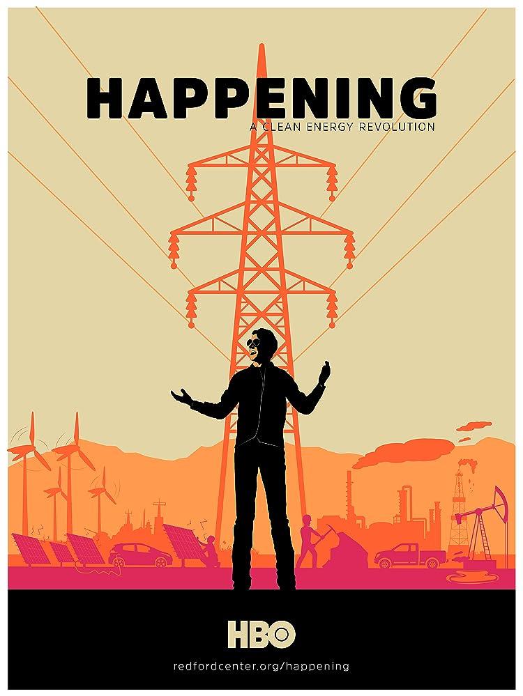 Happening A Clean Energy Revolution 2017 1080p AMZN WEBRip DDP5 1 x264-QOQ