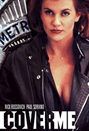 Cover Me (1995) Poster - Movie Forum, Cast, Reviews