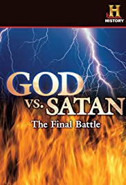 God v. Satan: The Final Battle Poster