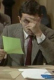 Mr. Bean Poster