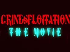 Grindsploitation - TROMA TRAILER