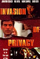 Image of Invasion of Privacy