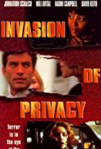 Primary image for Invasion of Privacy