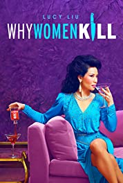 Why Women Kill - Season 1 poster