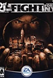 Def Jam Fight for NY Poster