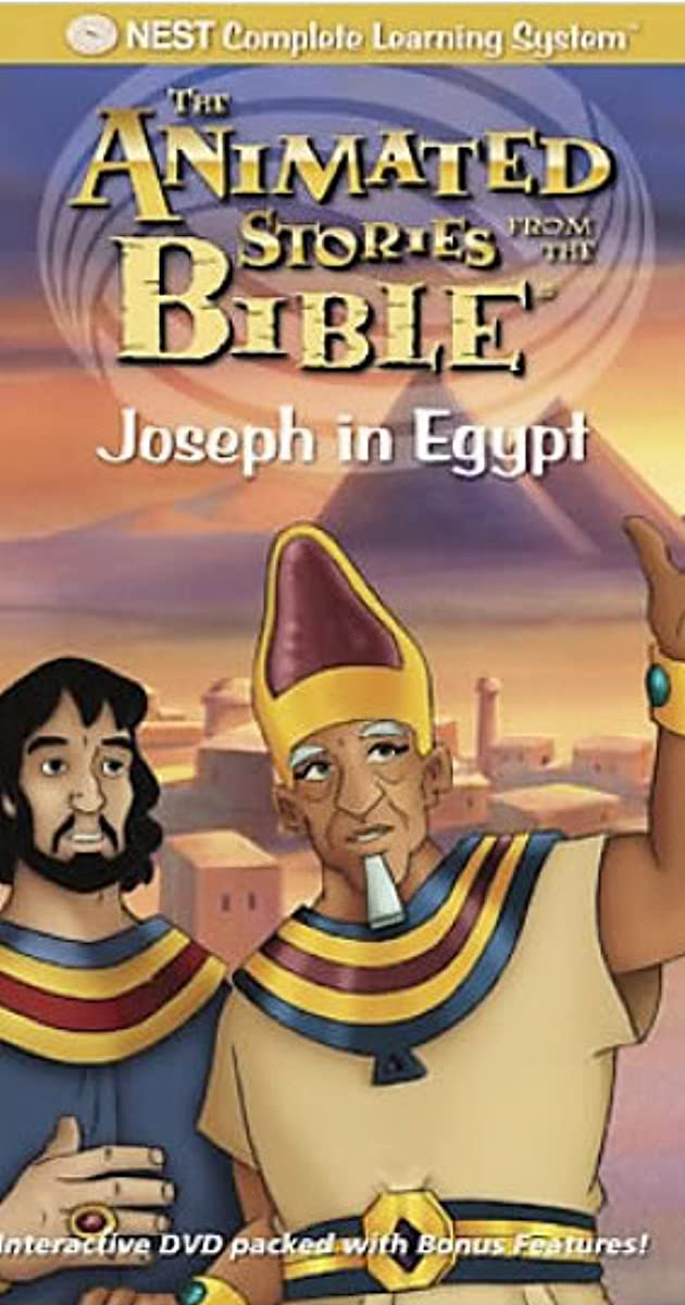 animated stories from the bible  tv series 1987 u20132005