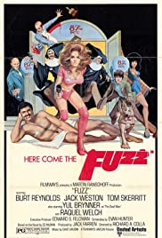 Fuzz (1972) Poster - Movie Forum, Cast, Reviews