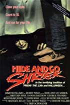 Image of Hide and Go Shriek