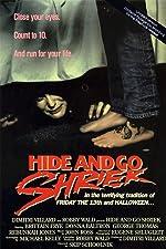 Hide and Go Shriek(1988)