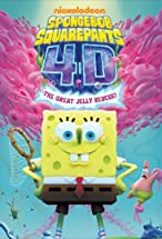 Primary image for Spongebob Squarepants 4D Attraction: The Great Jelly Rescue
