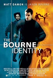 The Bourne Identity (English)