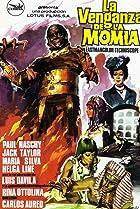 Image of The Mummy's Revenge
