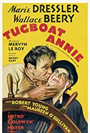 Tugboat Annie(1933) Poster - Movie Forum, Cast, Reviews