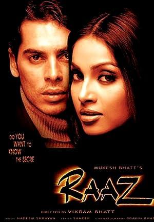 Raaz (2002) Download on Vidmate