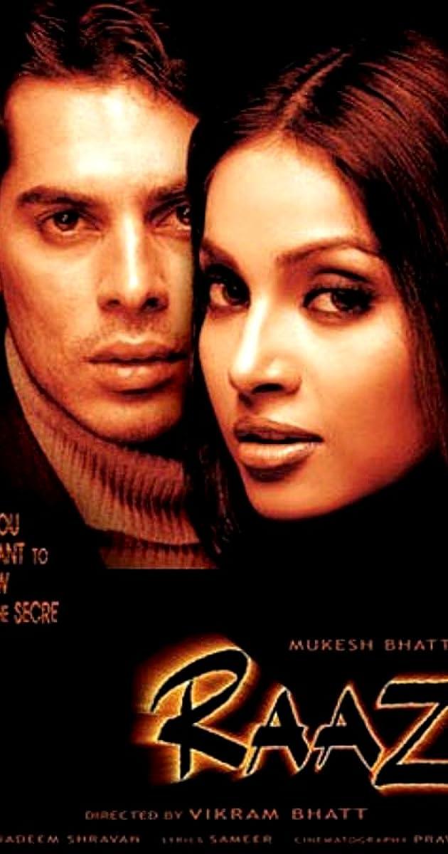 Raaz 2002 IMDb