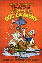 Image of Donald's Dog Laundry