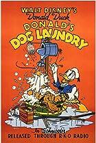 Image of Donald's Dog Laundry