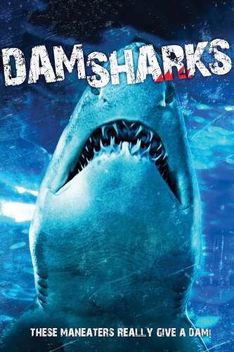 Ver Dam Sharks (2016) online gratis