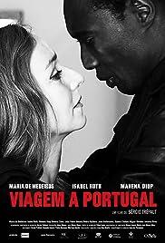 Viagem a Portugal Poster