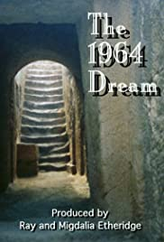 The 1964 Dream Poster