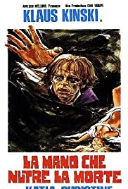 The Hand That Feeds the Dead (1974) Poster - Movie Forum, Cast, Reviews