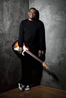 Robert Cray Picture