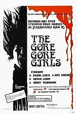The Gore Gore Girls(1972)