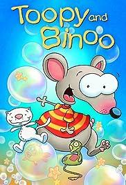 Toopy & Binoo Poster - TV Show Forum, Cast, Reviews