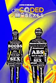 DeCODED Sexes Poster