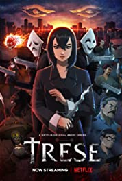 Trese poster
