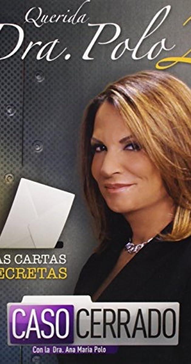 Image result for ANA MARIA MONTERO IMDB
