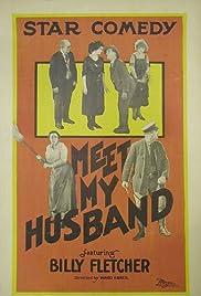 Meet My Husband Poster
