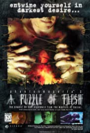 Phantasmagoria 2: A Puzzle of Flesh Poster