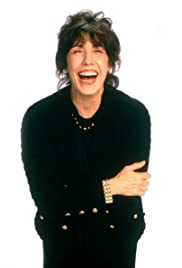 The Mark Twain Prize: Lily Tomlin Poster