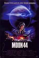 Moon 44(1990)