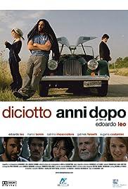 Diciotto anni dopo(2010) Poster - Movie Forum, Cast, Reviews