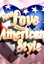 New Love, American Style